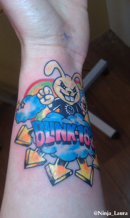 my_blink_182_bunny_tattoo_by_ninjalaura-d3e4rp6