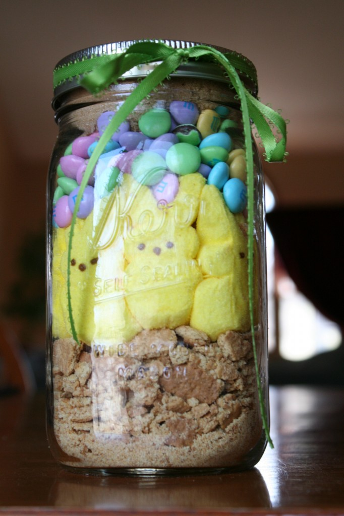 Is anyone else's mouth watering just looking at this project from the Mommy Savers archive?