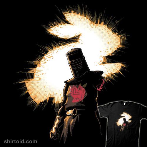 Batman vs. Monty Python