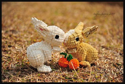 lego-bunnies