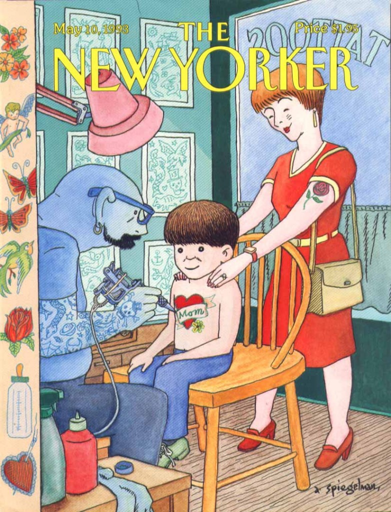 mom-tattoo-new-yorker-speigelman