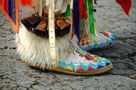 Moccassins Slippers