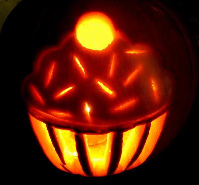 cupcake-pumpkin
