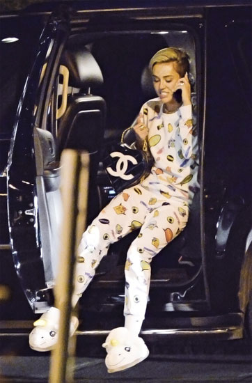 miley_jammies