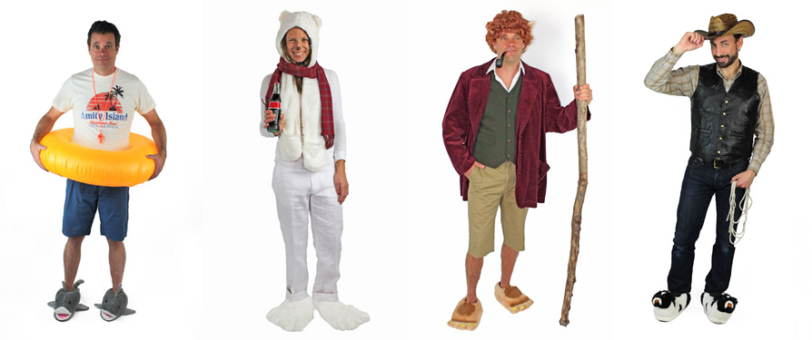Halloween 2016 costume guide
