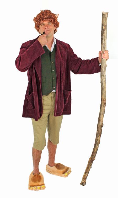 Hobbit Costume