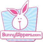 Bunny Slippers Logo