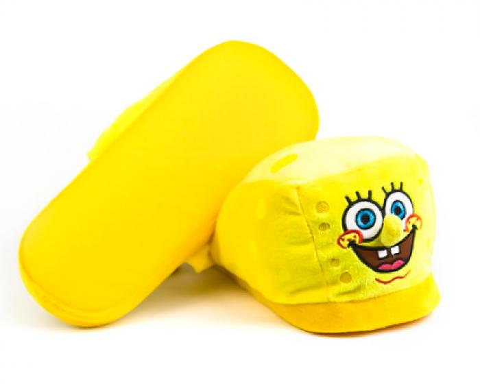 SpongeBob SquarePants Slippers 3