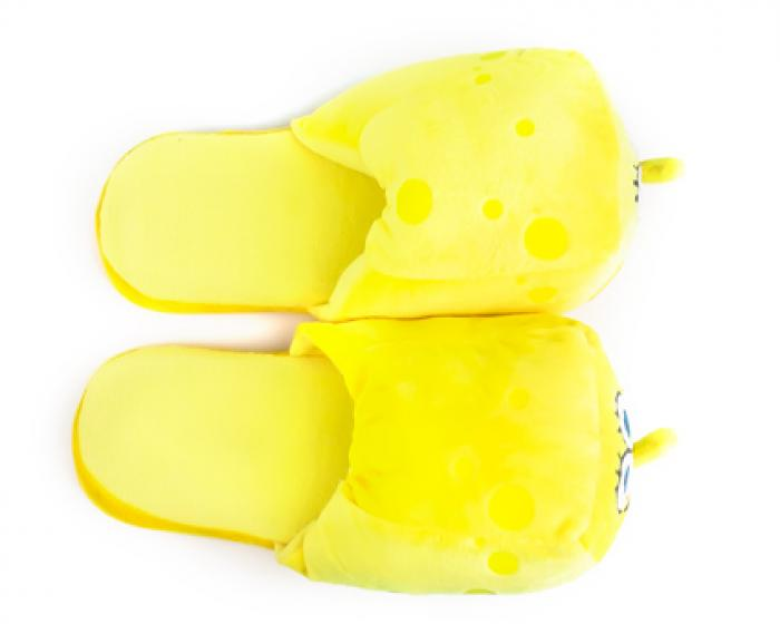 SpongeBob SquarePants Slippers 4