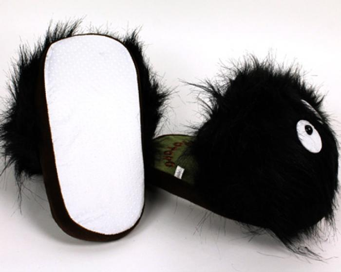 Soot Sprite Slippers 3