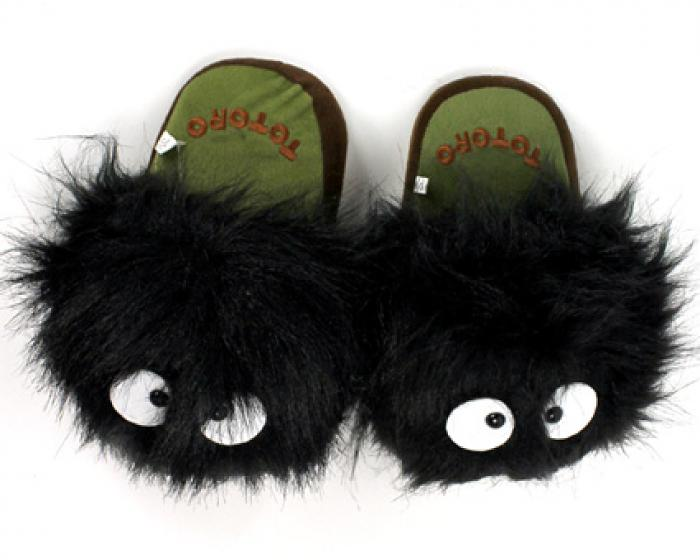 Soot Sprite Slippers 4