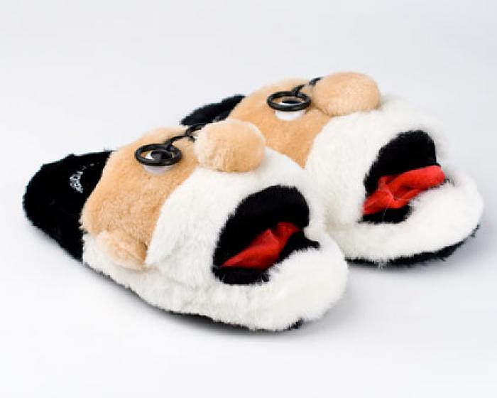 Freudian Slippers 1