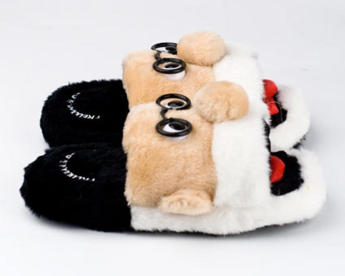 Freudian Slippers 2