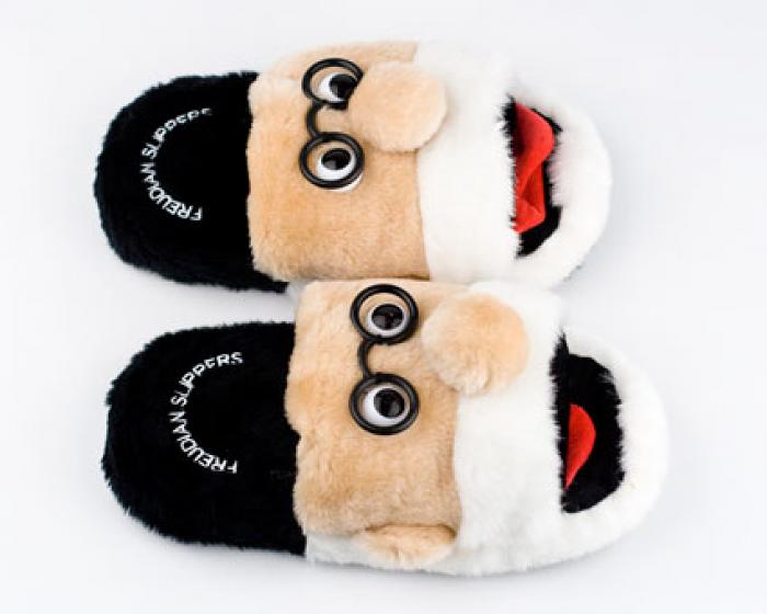 Freudian Slippers 4