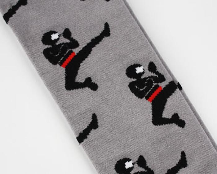 Ninja Socks 2