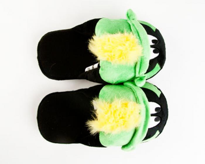 Marvin the Martian Character Slippers 4