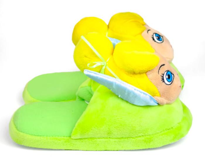 Tinker Bell Slippers 2