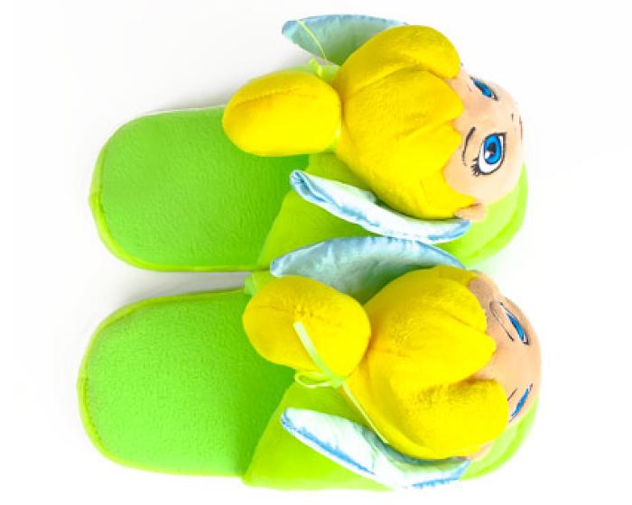 Tinker Bell Slippers 4
