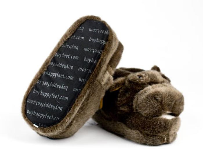 Hippo Slippers 3