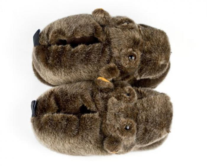 Hippo Slippers 4