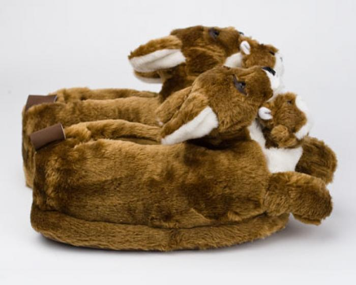 Kangaroo Slippers 2