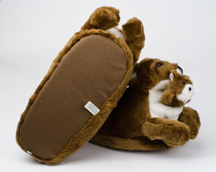Kangaroo Slippers 3