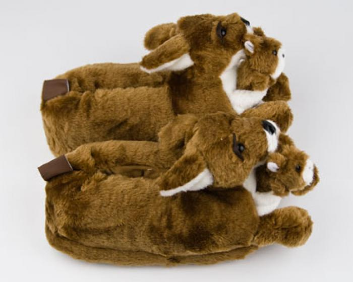 Kangaroo Slippers 4