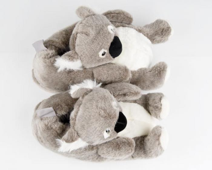 Koala Bear Animal Slippers 4