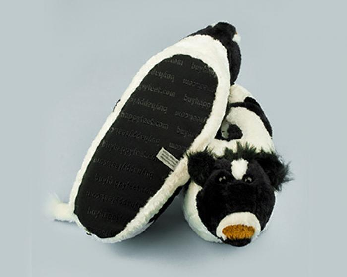 Cow Slippers 3