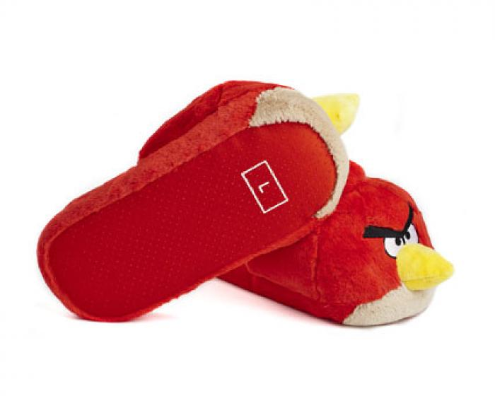 Angry Birds Slippers 3