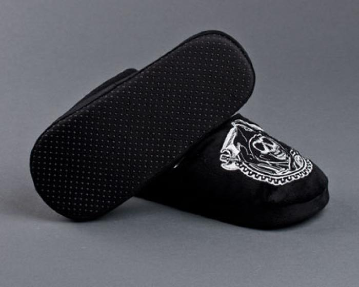 Sons Of Anarchy Reaper Slippers 3