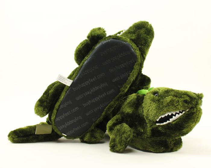 Alligator Slippers 3