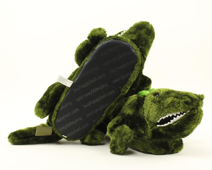 Alligator Slippers 3