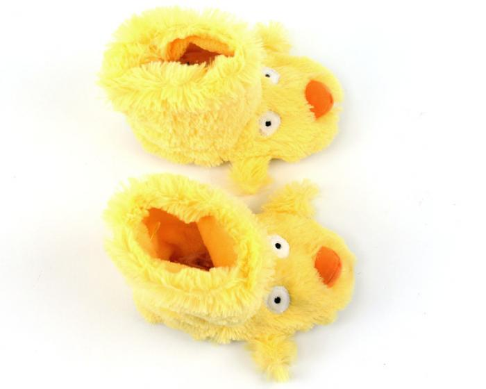 Children's Chick Slouch Slippers 4
