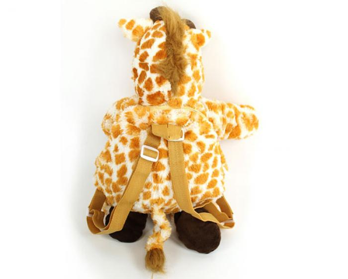 Giraffe Backpack 2