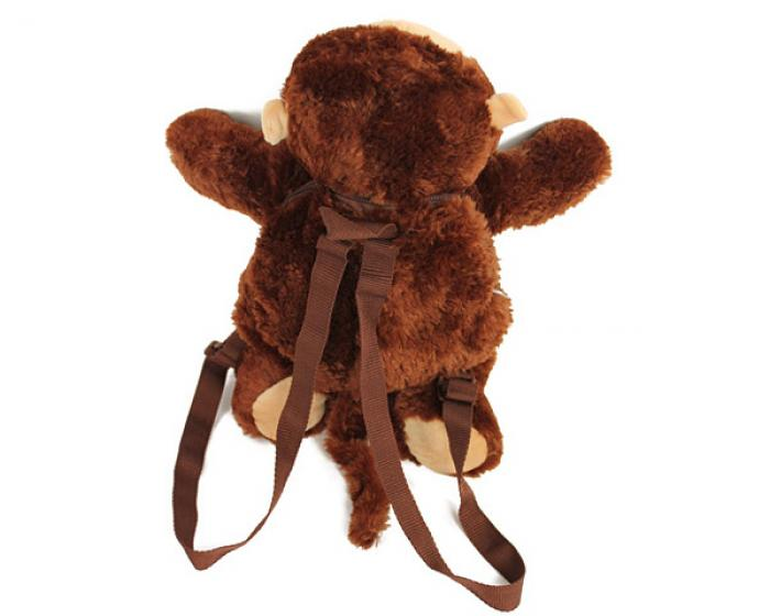 Monkey Backpack 2