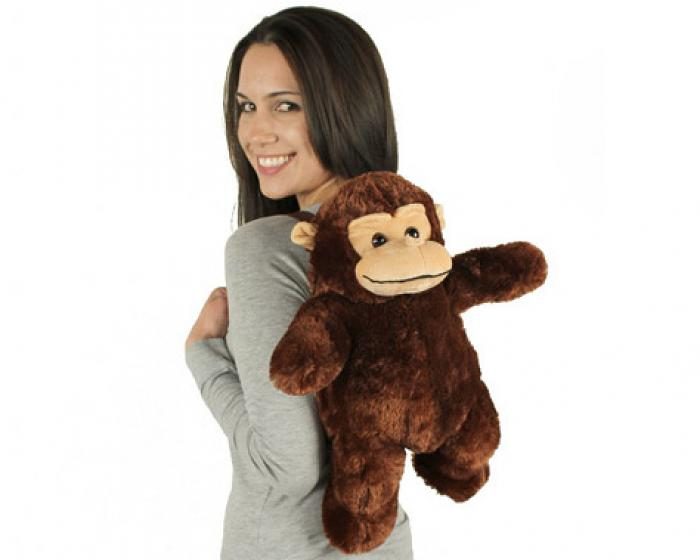 Monkey Backpack 4