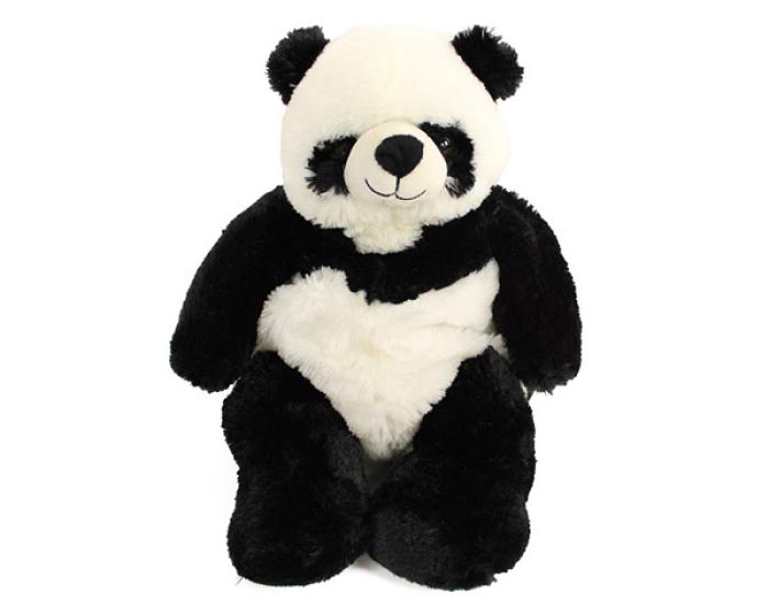 Panda Backpack 1