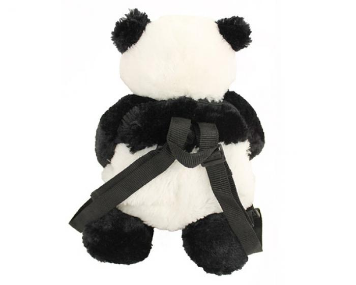 Panda Backpack 2