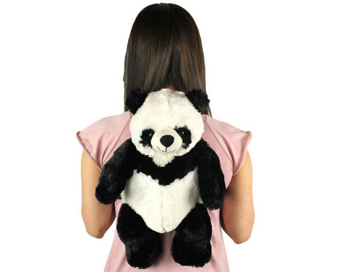 Panda Backpack 3