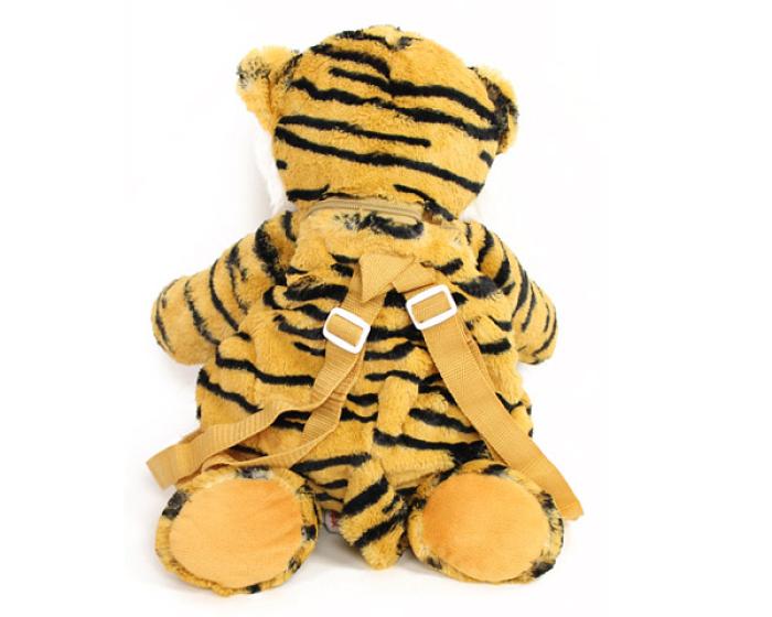 Tiger Backpack 2