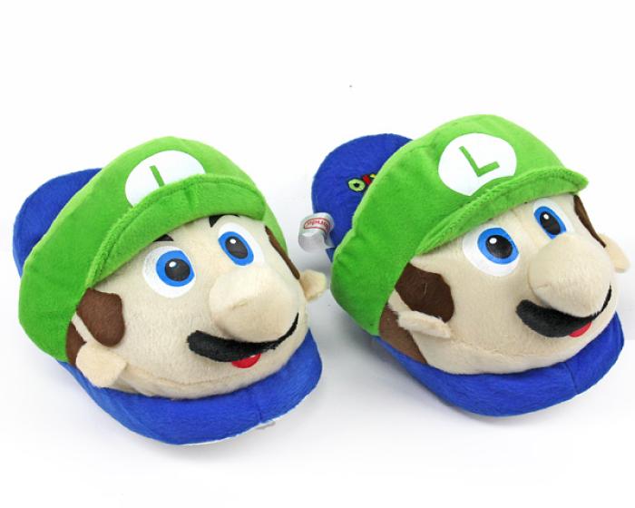 Luigi Slippers 1