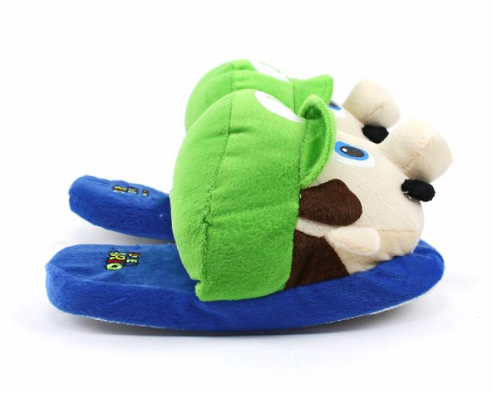 Luigi Slippers 2