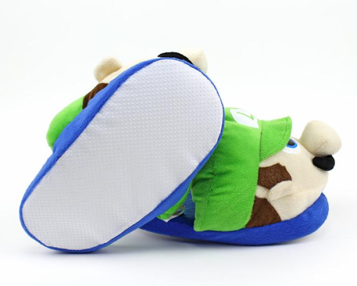Luigi Slippers 3