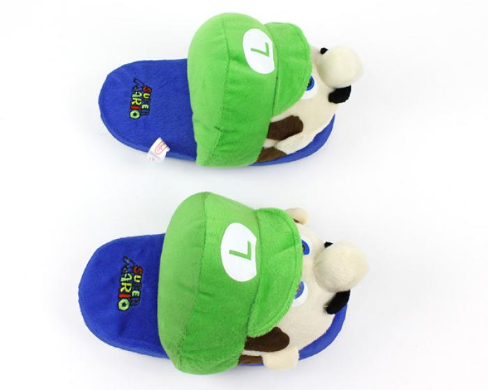 Luigi Slippers 4