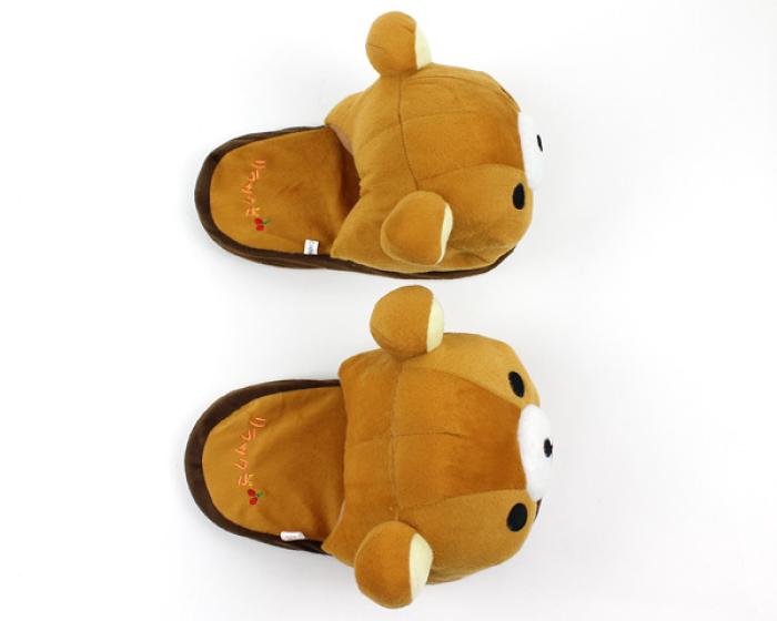 Rilakkuma Slippers 4