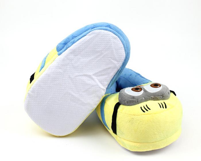 Jorge Slippers Sole
