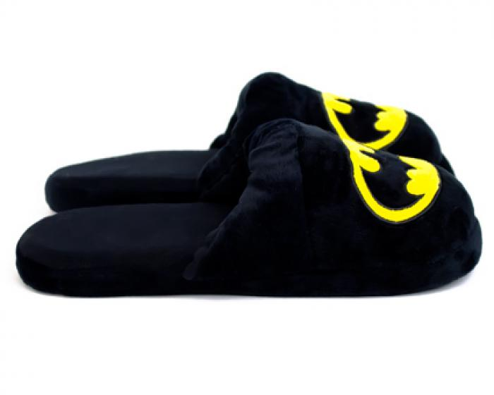 Batman Slipper Profile