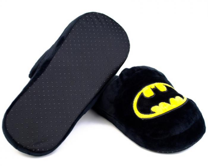 Batman Slipper Sole