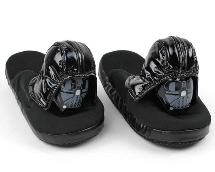 Darth Vader Slippers - 1